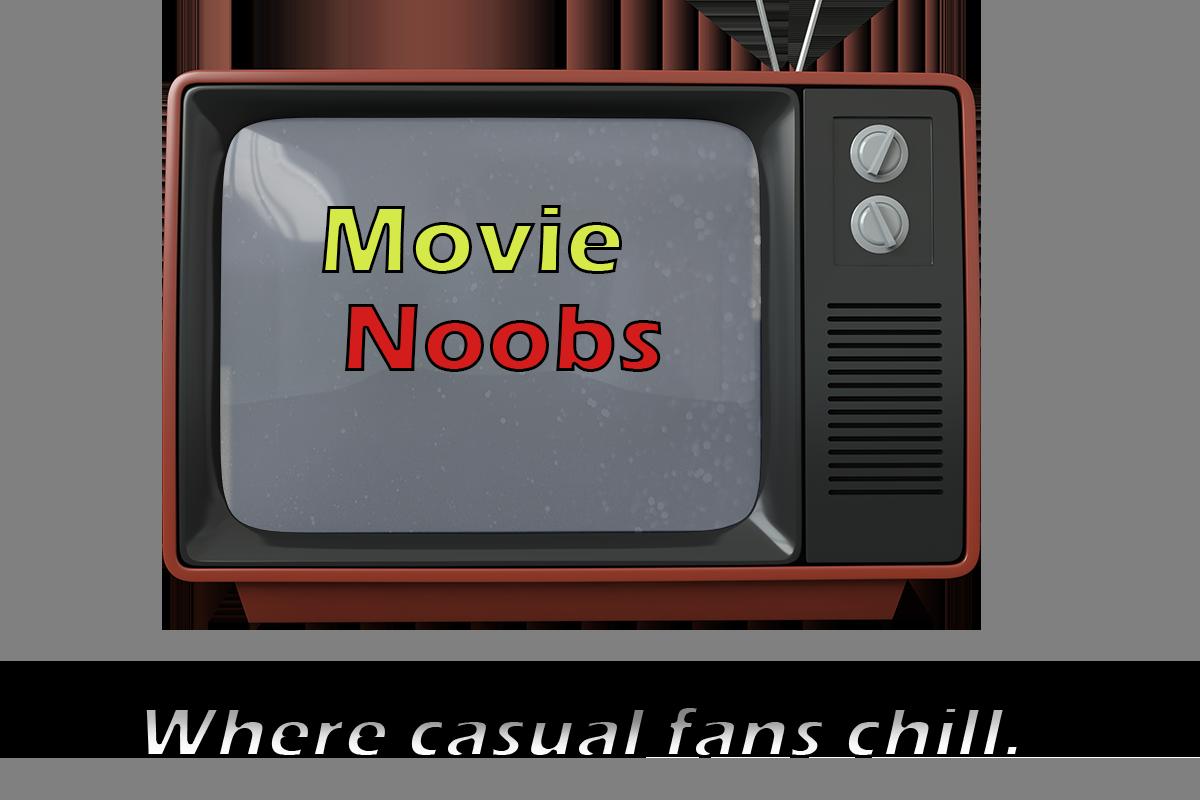 Movie Noobs Logo